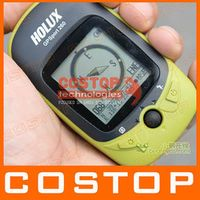 HOLUX GR-260 Data Logger GPSport 260 Bicycle GPS Receiver Out door and Professional GPS planimeter gr-245 Upgraded version