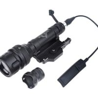element airsoft WIPSON Night-Evolution M620V SCOUTLIGHT FULL VERSION Tactical