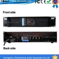 Aoyue On Professional lab gruppen Fp20000q 22000W*4 Switch Power Amplifier for sales