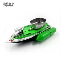Lingboxianzi Green colour rc 5hours/6400mah lure