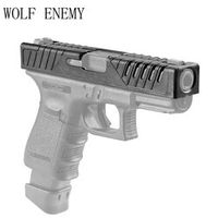 WOLF ENEMY Pistol CaseTactical Gun Accessories FAB Defense Tactical Skin Slide Cover