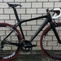 full carbon bike with 6800group /carbon road bike /racing