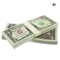 100PCS Denominal Dollar Souvenir Commemorative Banknotes