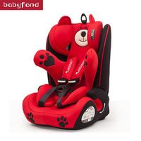 Babyfond children's Safety Automotive Isofix Interface Baby