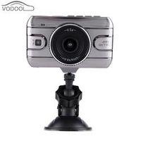 "VODOOL 3"" 170 Wide Angle FHD 1080P Car DVR Camera Zinc Alloy Metal Automobiles"