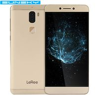 LeTV LeEco LeRee Le 3 5.5 Inch Smartphone Dual 13.0MP Rear Camera 3GB RAM 32GB ROM