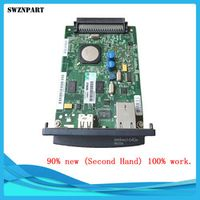 SWZNPART Ethernet Internal Print Server Network Card for HP JetDirect 640N J8025A