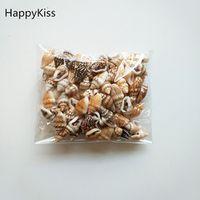 Happy Kiss HappyKiss 0.9-1.5cm 100pcs/lot Natural