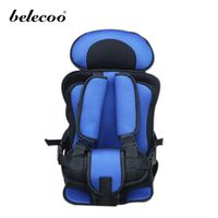 Belecoo Potable Safety Child Car Seat Baby Auto 9 Months -