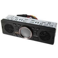 Zeepin 4.3 inch Vehicle MP3 Player Bluetooth Electronics 12V Audio In-dash Car Stereo