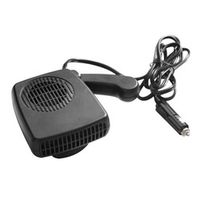 TekBow 12V Car Auto Vehicle Portable Electric Heater Heating Fan Defroster Window