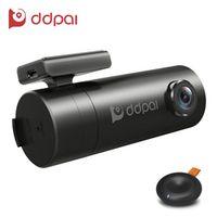DDPai mini WiFi Dash Cam 1080P FHD Night Vision Car DVR Recorder Wireless Camera