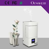 Ouwave Factory Wholesale Essential Oil Diffuser China Hotel Lobby Aroma Diffuser