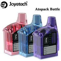 Original Joyetech ATOPACK Bottle 8.8ML / 2.0ML For E Cigarette Joyetech ATOPACK Penguin Kit