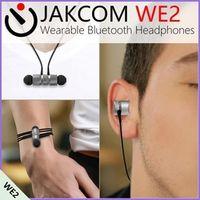 JAKCOM WE2 Smart Wearable Earphone Hot sale in Cassette Recorders & Players like gravador de fita cassete Radyo Radyo Teyp