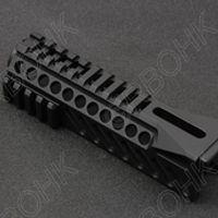 SPARTA Tactical Ak 47 74 Aluminum CNC Extend Picatinny Rail Handguard Cover B10