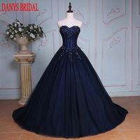 DANYS Bridal Quinceanera Dresses Ball Gowns