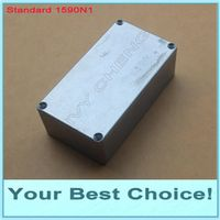 50pcs/Lot Standard 1590N1 Diecast Aluminium Enclosure,Aluminium Box ( DHL Free Shipping To Most Country !!! )