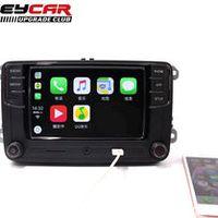 AIDUAUTO Carplay RCD330 Plus RCD330G MIB 6.5 For VW Polo Golf V/VI 5 6 PassatB6 B7 CC