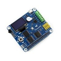 Waveshare Pioneer600 Expansion Board Supports Raspberry Pi /B /2B/3B with CP2102 OLED