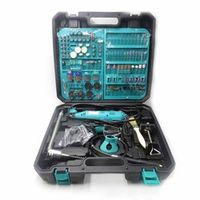 PJLSW 180w 350-I Kit combination tool electric grinder suit small jade carving