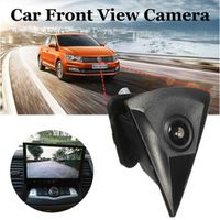 Autoleader Car CCD Front Rear View Camera Parking Assistance System For Monitor