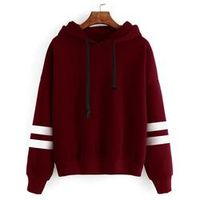 RAGEDEOR Autumn Hoodie Casual Long Sleeve Pullover Women