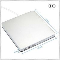 Ayunhao USB 3.0 CD/DVD-RW Burner Writer Player Optical DriveComputer USB3.0 external