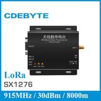 CDEBYTE 900mhz wireless E44-DTU-1W 8km SX1276 lora 915mhz Module rs485 rs232