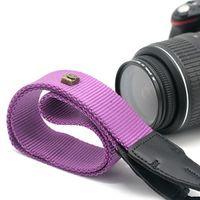 MEIHOU Pure nylon LNR-09 camera Shoulder Strap For SLR DSLR For Canon Nikon Sony