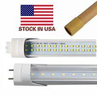 BSK.BESTKA t8 1200mm 4ft 22W led tube light AC85-265V fluorescent tube lamp in US