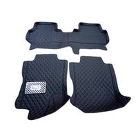 HIGH FLYING For Honda CRV 2012 2013 2014 2015 2016 Car-Styling Accessories Leather