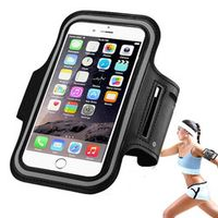 YIFUTE Universal Sports Case for Samsung Galaxy S7 6 5 Running Fitness Phone bag