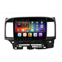 BANTANG 2DIN 1G 16G android 7.1 car dvd for mitsubishi lancer with radio DAB 3G 4G
