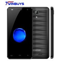 """HOMTOM HT26 4G Smartphone MTK6737 1.3Ghz Quad Core 1GB 8GB 4.5"""" Android 7.0 Dual"""