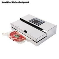 ITOP 220V Household Commercial Food Vacuum Sealer