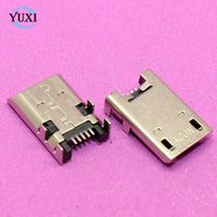 YuXi Micro USB connector for Asus Memo Pad FHD 10 102A ME301T ME302C ME372 T ME180