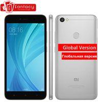"Global Version Xiaomi Redmi Note 5A 3GB 32GB ROM 5.5"" Snapdragon 425 Quad Core"