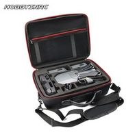 HOBBYINRC Professional Waterproof Drone Bag Outdoor Capming Handbag Portable Case