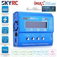 SKYRC IMAX B6 mini 60W Balance Discharger for RC Helicopter nimh nicd Aircraft