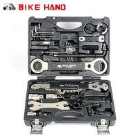 bike hand Bicycle Repair Tool 18 in 1 mountain bike Professional Tool Kit Spoke