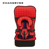 changbvss 3Y 7Y Kids Safety Universal Baby Portable