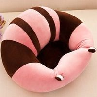 Mambobaby infant baby support seat soft home sofa wrap pure