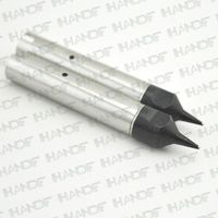 HANDF Wholesale Quick 911G soldering iron bits with supply solar cell machine