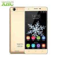 Unlocked OUKITEL K6000 RAM 2GB ROM 16GB 4G LTE Smartphone 6000mAh Battery 5.5 inch Android 5.1 MTK6735P Quad Core Mobile Phone