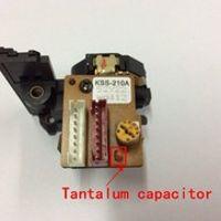 KSS-210A KSS-210B KSS210A KSS210B KSS-212B Tantalum Capacitor Sony CD