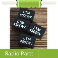 10X Ceramic Filter 450GW For Two Way Radios