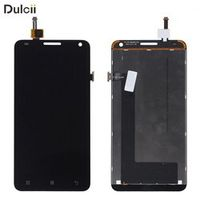 DULCII For Lenovo S580 S 580 OEM LCD Screen Digitizer Assembly Replace Part