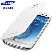 100% Samsung Galaxy S3 i9300 Ultra Thin PU Silicone Cell Phone Cases For s3 SIII