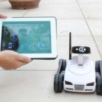 2.4G 4CH tank Wifi Mobile Control Iphone Ipad tank car electronic Remote Control With video Camera Advanced smart RC robot Toy